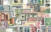 2.1. Классификация валют (виды, цифровые коды)