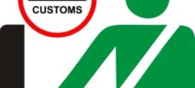 4. Таможенная пошлина: понятие, признаки, функции и классификация