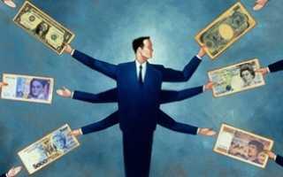 3.3 Правовое регулирование валютных операций в РФ